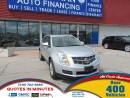 Used 2012 Cadillac SRX LUXURY PACKAGE | AWD | LEATHER | SUNROOF for sale in London, ON