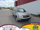 Used 2006 Chevrolet Equinox LT | AWD | SUNROOF |  AS-IS SPECIAL for sale in London, ON