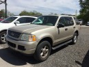 Used 2004 Ford Explorer XLT for sale in London, ON