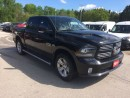 Used 2014 Dodge Ram 1500 Sport Crew Cab for sale in Owen Sound, ON