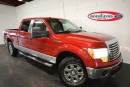 Used 2010 Ford F-150 XLT 5.4L V8 for sale in Midland, ON