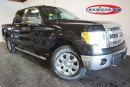 Used 2013 Ford F-150 XLT XTR CREW CAB for sale in Midland, ON