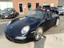 Used 2006 Porsche 911 Carrera S  Navigation for sale in North York, ON