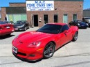 Used 2007 Chevrolet Corvette Z06 LS7 505 HP for sale in North York, ON