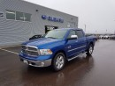 Used 2015 Dodge Ram 1500 BIG HORN for sale in Dieppe, NB