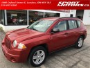 Used 2007 Jeep Compass Sport for sale in London, ON
