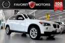Used 2014 BMW X1 xDrive28i | NAV | PANORAMIC ROOF | REAR SENSORS for sale in North York, ON