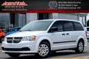 New 2017 Dodge Grand Caravan New Car CVP|StowN'Go|Bluetooth|PwrOpts|Keyless_Entry|DualClimate| for sale in Thornhill, ON