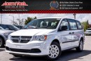 New 2017 Dodge Grand Caravan New Car SE|StowN'Go|PwrOpts|Keyless_Entry|DualClimate| for sale in Thornhill, ON