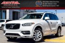 Used 2016 Volvo XC90 T6 Momentum AWD|7-Seater|Leather|Nav|Pano_Sunroof|Quad Climate|19