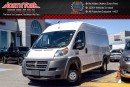 Used 2014 RAM Cargo Van ProMaster |CleanCarproof|CargoConven.Pkg|Keyless_Entry|PwrOptions| for sale in Thornhill, ON