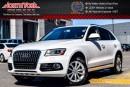 Used 2016 Audi Q5 2.0T Progressiv|AWD|HTDFrntSeats|ParkAssist|Bluetooth|18