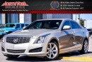 Used 2014 Cadillac ATS |Bose|HtdFrSeats|R-Start|Bluetooth|Keyless_Entry|Sat.Radio|17