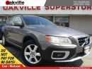 Used 2011 Volvo XC70 3.2 Level 2 | AWD | POWER SUNROOF | ALLOYS | RARE for sale in Oakville, ON