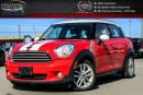 Used 2012 MINI Cooper Countryman Sunroof|Heated Front Seats|Pwr Windows|Pwr Locks|Keyless Entry|17