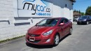 Used 2013 Hyundai Elantra GLS for sale in North Bay, ON