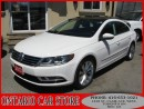 Used 2013 Volkswagen Passat CC 2.0T HIGHLINE NAVIGATION PANO ROOF for sale in Toronto, ON