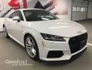 Used 2016 Audi TT 2dr Cpe quattro 2.0T S-Line for sale in Vancouver, BC