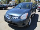 Used 2012 Nissan Rogue POWER EQUIPPED SV EDITION 5 PASSENGER 2.5L - DOHC ENGINE.. ALL WHEEL DRIVE.. HEATED FRONT SEATS.. CD/AUX/USB CONNECTION.. BLUETOOTH.. BACK-UP CAM.. for sale in Bradford, ON
