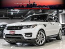 Used 2014 Land Rover Range Rover Sport V8 SUPERCHARGED|DYNAMIC|22