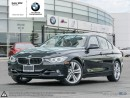 Used 2014 BMW 328i xDrive Sedan Sport Line for sale in Oakville, ON