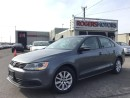 Used 2013 Volkswagen Jetta - SUNROOF - BLUETOOTH for sale in Oakville, ON