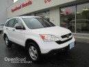 Used 2009 Honda CR-V LX for sale in Burnaby, BC