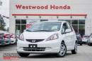 Used 2014 Honda Fit LX for sale in Port Moody, BC