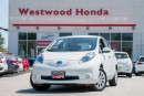 Used 2014 Nissan Leaf S - Quick Charge / Zero Emissions for sale in Port Moody, BC