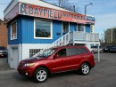 Used 2011 Hyundai Santa Fe GLS **Sunroof/Heated Seats/Bluetooth** for sale in Barrie, ON