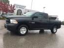 Used 2016 Dodge Ram 1500 Tradesman DIESEL for sale in Surrey, BC