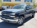 Used 2006 Chevrolet Silverado 1500 LS Z71 4x4 for sale in Dundas, ON