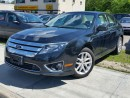 Used 2010 Ford Fusion SEL for sale in Dundas, ON