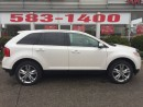 Used 2014 Ford Edge Limited for sale in Port Dover, ON