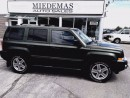 Used 2007 Jeep Patriot LIMITED for sale in Mono, ON