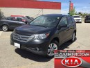 Used 2013 Honda CR-V EX Sunroof for sale in Cambridge, ON
