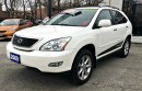 Used 2009 Lexus RX 350 LOADED SUNROOF, LEATHER, GPS for sale in Barrie, ON