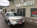 Used 2014 Ford Explorer Base for sale in Hamilton, ON