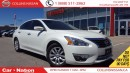 Used 2015 Nissan Altima 2.5  | LOW KM'S |  | CRUISE CONTROL | WARRANTY | for sale in St Catharines, ON