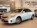 Used 2011 Toyota Camry **NAVI-CAMERA-LEATHER-ROOF** for sale in York, ON