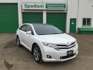 Used 2013 Toyota Venza LE Premium for sale in Thunder Bay, ON