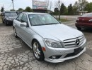 Used 2010 Mercedes-Benz C-Class C 300 for sale in Komoka, ON