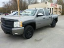 Used 2008 Chevrolet Silverado 1500 LT for sale in Orillia, ON