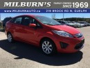 Used 2012 Ford Fiesta SE for sale in Guelph, ON