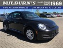 Used 2016 Volkswagen Beetle - for sale in Guelph, ON