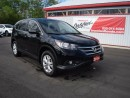 Used 2014 Honda CR-V EX 4dr All-wheel Drive for sale in Brantford, ON