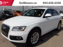Used 2016 Audi Q5 2.0T quattro Progressiv for sale in Edmonton, AB