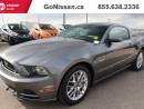 Used 2014 Ford Mustang GT 2Dr Coupe for sale in Edmonton, AB