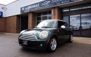 Used 2009 MINI Cooper PANO ROOF BLUETOOTH LEATHER for sale in Mississauga, ON