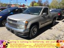 Used 2006 Chevrolet Colorado LS Z85...BIG TRUCK FOR BIG JOBS!!! for sale in Stoney Creek, ON